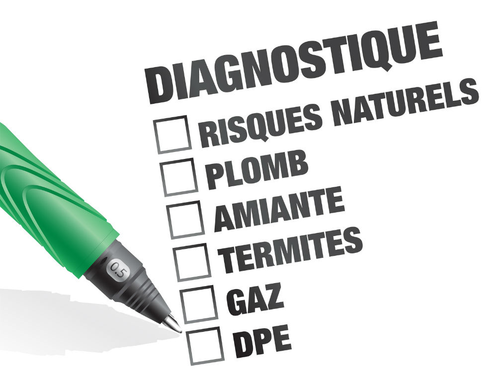 Diagnostic-immobilier Saint-Méard